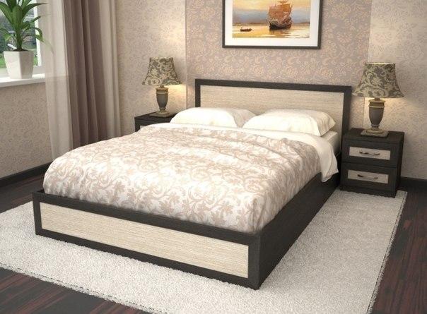 Купить двуспальную кровать в спб недорого с матрасом двойной надувные матрас