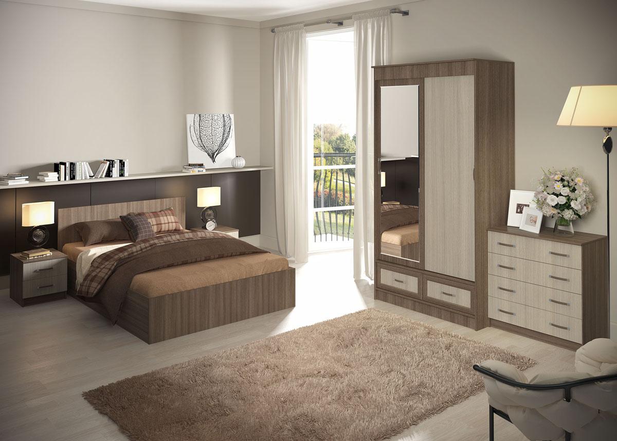 модульная спальня в спб